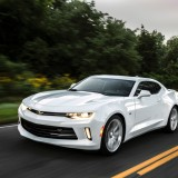 2016 Camaro – Light, Quick and Nimble