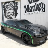 Gas Monkey Garage Camaro for 180 Pennies