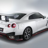 Nissan GT-R NISMO Attack Package Coming to SEMA 2015